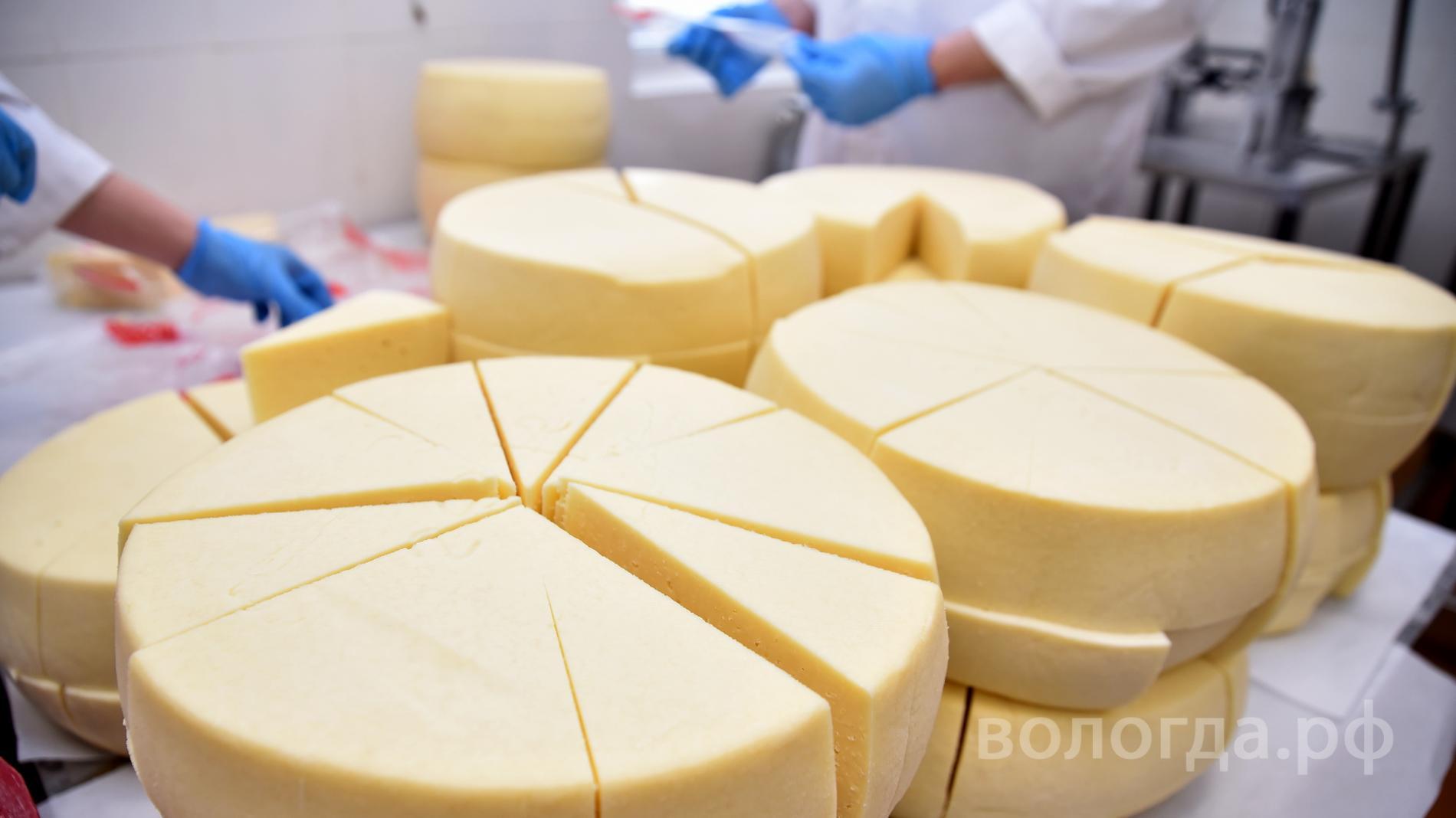 В России введут обязательную маркировку сыров и мороженого